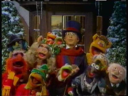 John Denver Coat Muppets Christmas.The Island Of Misfit Christmas Specials
