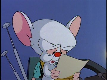 Pinky And The Brain Christmas.The Island Of Misfit Christmas Specials