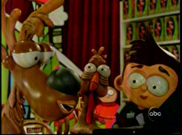The Island of Misfit Christmas Specials