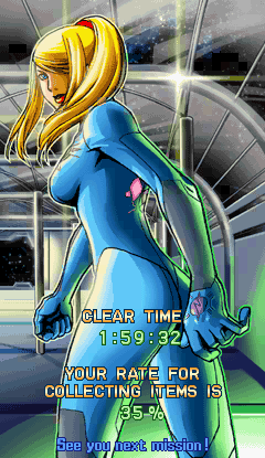 super metroid how to get metroids off you