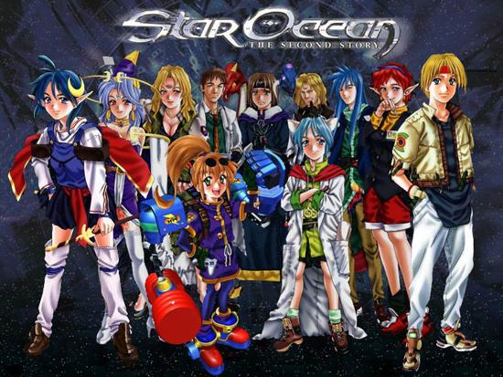 Star Ocean Xxx 109