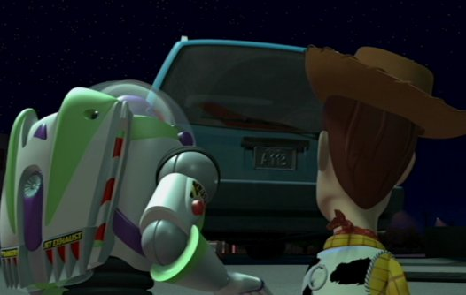 Toy Story: The Original Treatment